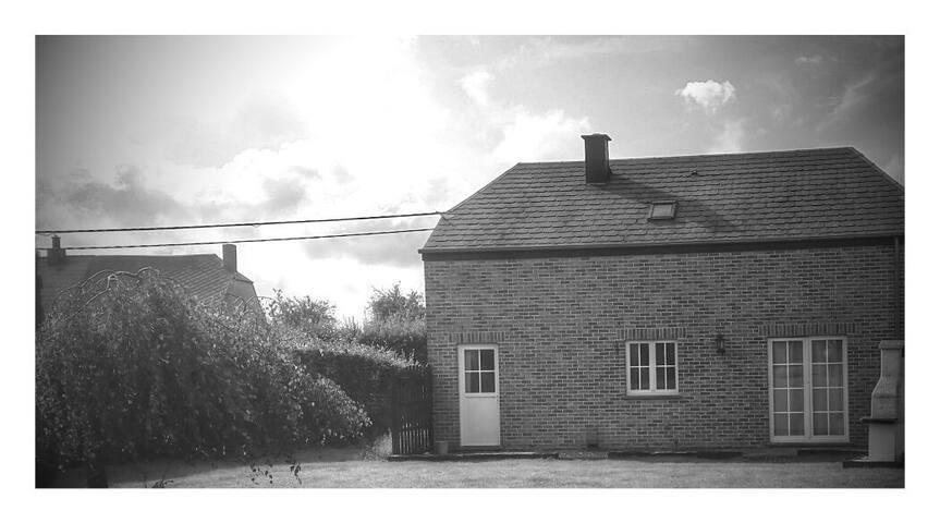 Belle propriété à la campagne - Couvin - Casa