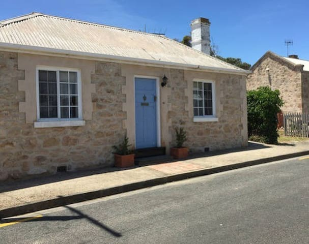 Mariner's Cottage - Great Location (Pet Friendly) - Goolwa - Huis