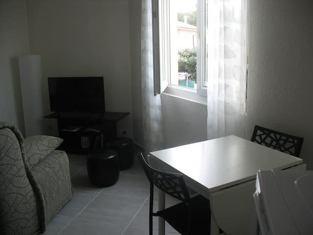 Appartement Canet en Roussillon - Canet-en-Roussillon - Wohnung