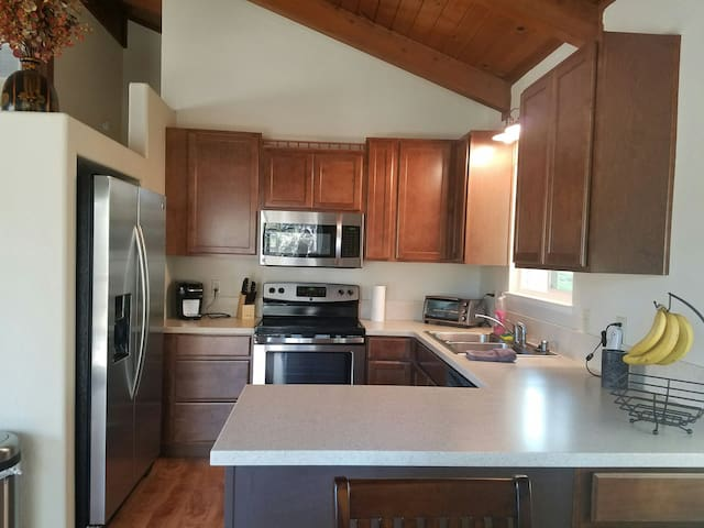 Your Home Away From Home - Groveland - Casa