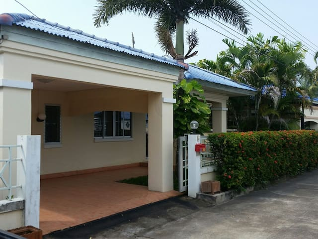 Lovely 2 bedrom house. - ban sare - Dom