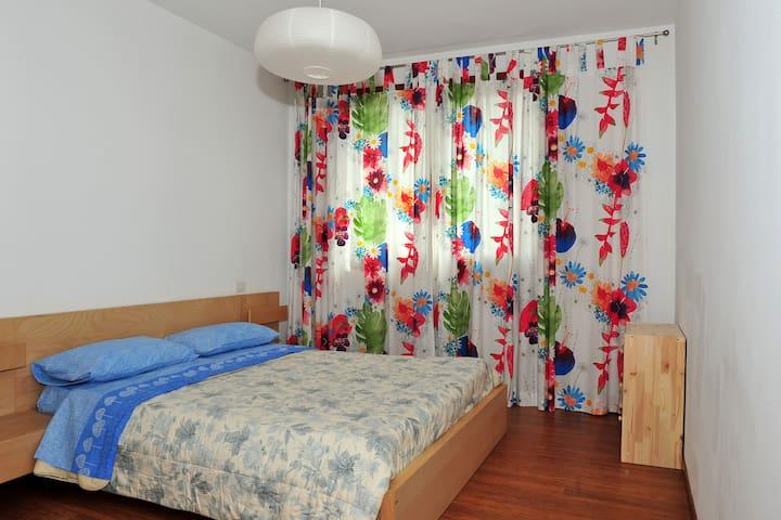 Modern 3 bed house close to Bergamo - Dalmine - Apartamento