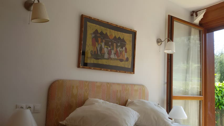PRECIOSO BAJO CON JARDIN 100M PLAYA - BARRO (LLANES) - Appartement