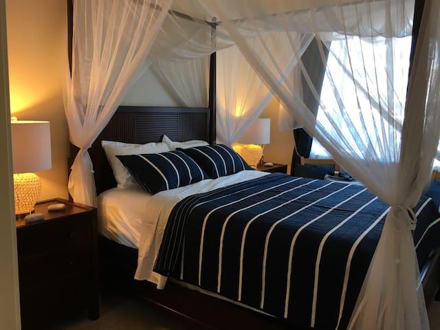 Gorgeous Room in West Oahu! - Ewa Beach - Hus