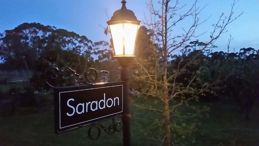 Saradon Country Home - Yeodene, Victoria, AU - Lejlighed