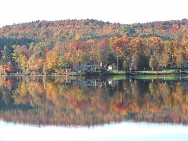 Charming Cottage with Amazing Lake Frontage - Elmore - Hus