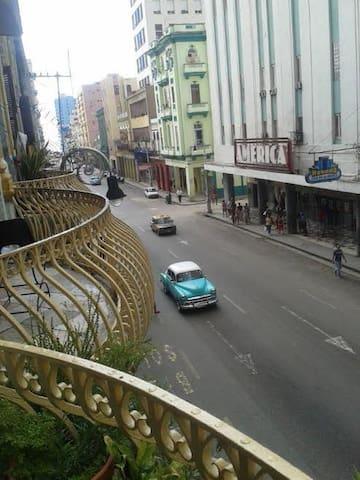 Casa Maritza Habana - centro Habana