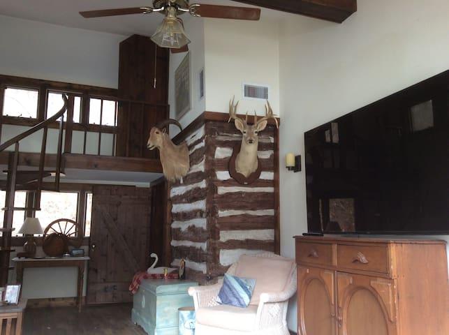 Loft - Madison Heights - Casa