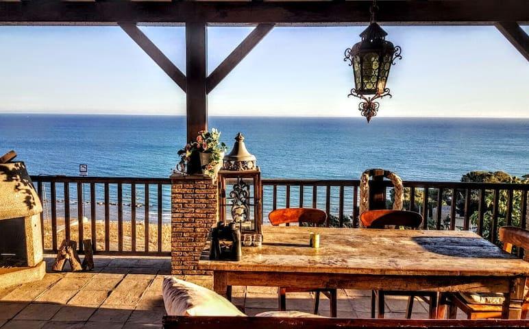 • Villa Bellomo • 150m to the sea • - Licata - Dom