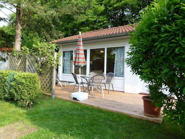 Ferienhausanlage Flessenow - Dobin am See - Дом