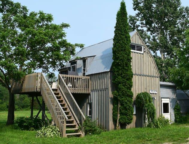 Dan's Cottage - Morrisburg