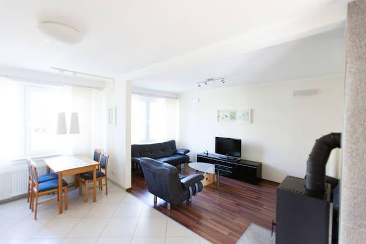 3 Zi-Wohnung für 1-4 in DO-ASSELN - Dortmund - Lägenhet