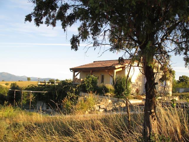 Sainte Anne - Lagorce - Villa
