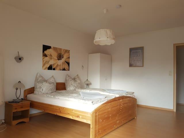 "Wohnung für 8 Pers. im Ferienhaus ""CarpeDiem"" - Faßberg - Leilighet"