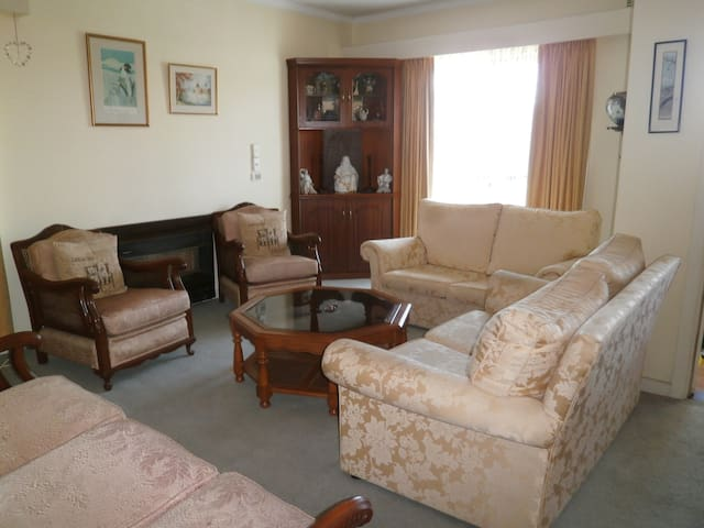 Affric House - Thomson - Appartement