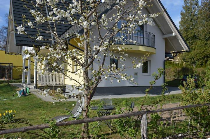 Vila Peregrina - Bled - Apartemen