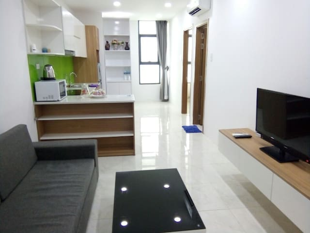 Beautiful and Cozy Apartment  In Nha Trang