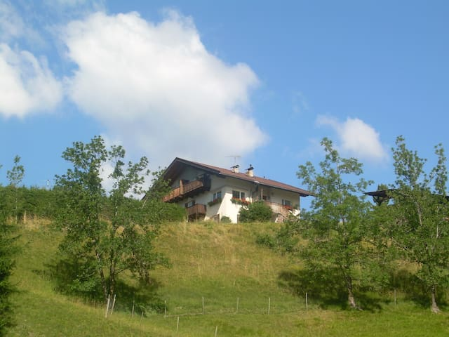 Apartment Granjacun - Ortisei - Byt