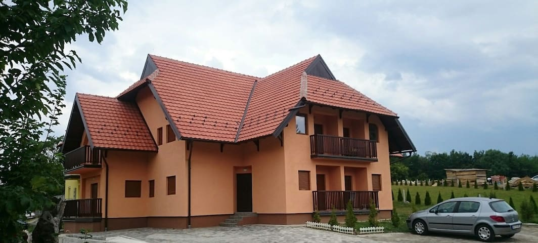 The right place for vacation - Zlatibor
