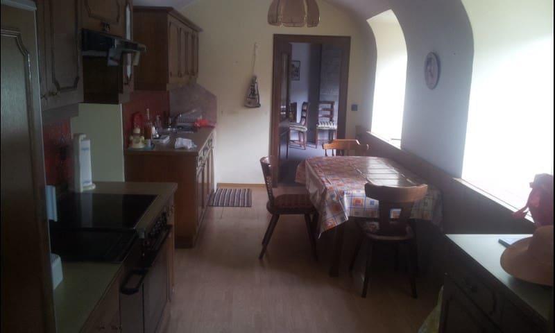 Appartamento in Carinzia - Valle della Drava - Steinfeld - Byt