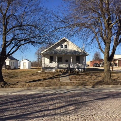 Armstrong Guest House - Mount Ayr - Maison