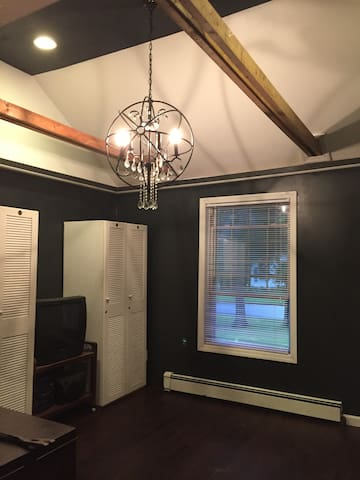Brand-new studio in Huntington - Huntington - Wohnung