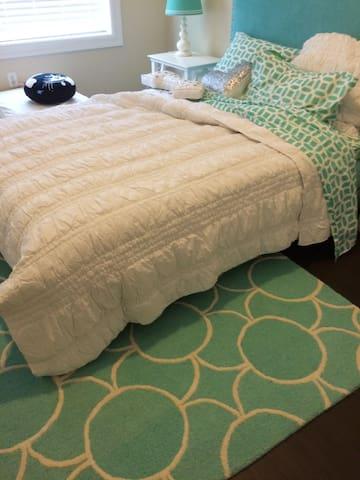 Private room in 2 bedroom home - Valley Stream - Leilighet