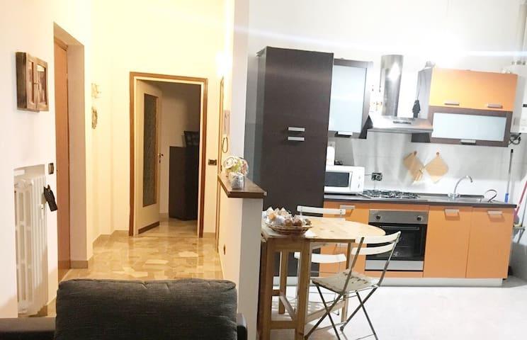 Bilocale  intero a lonate pozzolo - Lonate Pozzolo - Apartamento