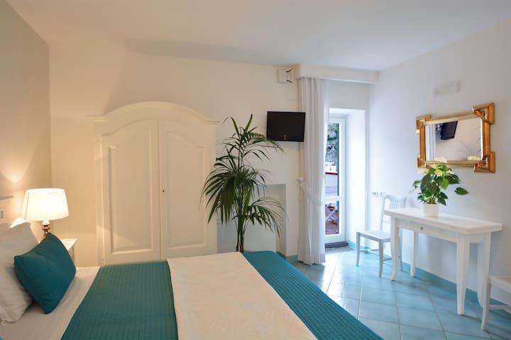 Appartamento Terrazzo Vista Mare - Minori - Wohnung