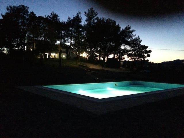 Smile Manor (Villa Sorriso) - Montefelcino - Villa