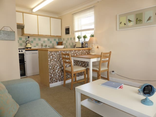 Apartment in the heart of Sidmouth - The Triangle - Appartement