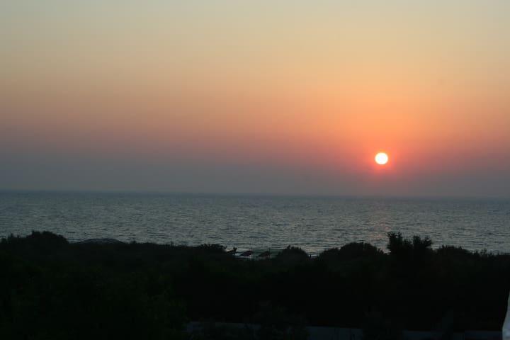 Appartamento Mare Adriatico - Venezia - Beach - Isola Verde - Apartamento