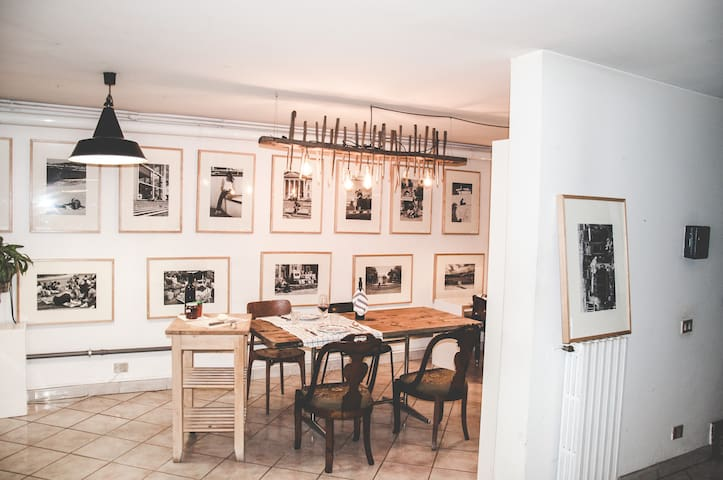 Urban Room   Citta Studi - Milan - Milão - Casa