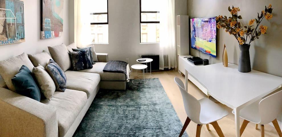 The Greenwich Village Pad - New York - Apartmen