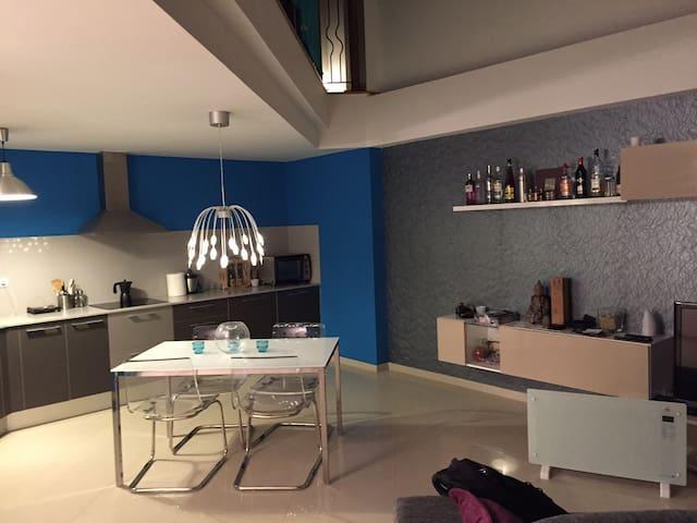 SHOPPING + GOLF + RELAX - Cardedeu - Appartement