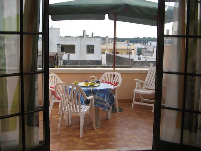 Appartamento  nel Salento Presicce città d. Ipogei - Presicce - Hus