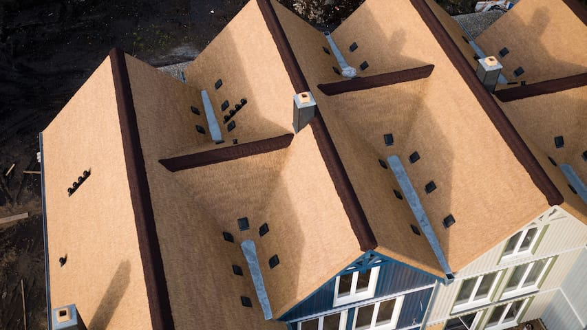Plau Lagoons 2: schmuckes Nest für kleine Familien - Plau am See - Appartement