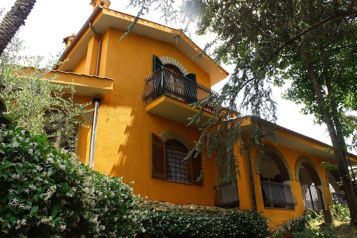 appartamento vacanze - Sacrofano - 公寓