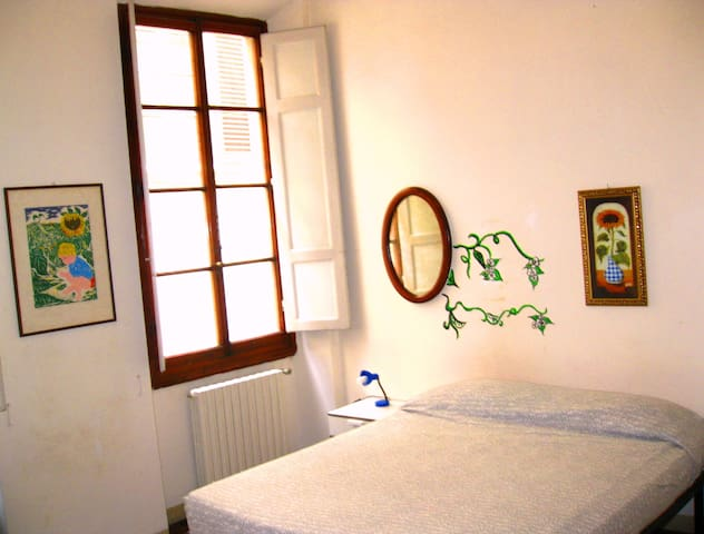 MASTER BEDROOM - Florence - Appartement