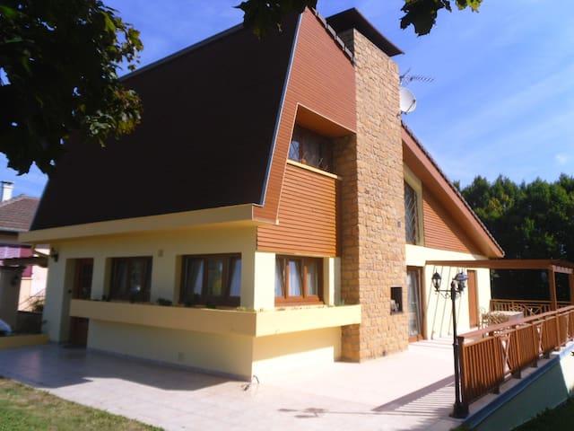 Villa au charme vintage - Aumetz - Villa