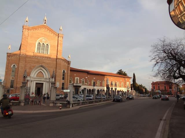 A casa di Lorenzo 1 - Verona - Departamento