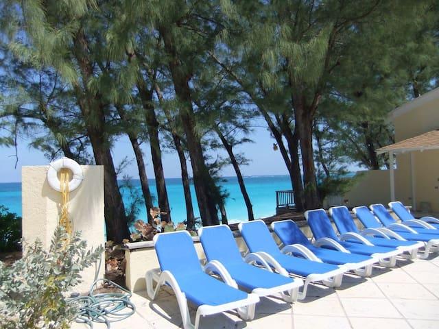 Tropical Escape on Paradise Island - Sunrise 15 - Nassau - Villa