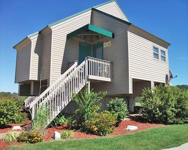 *Clarksville, MO, Hotel #2 /5772 - Clarksville - Appartement