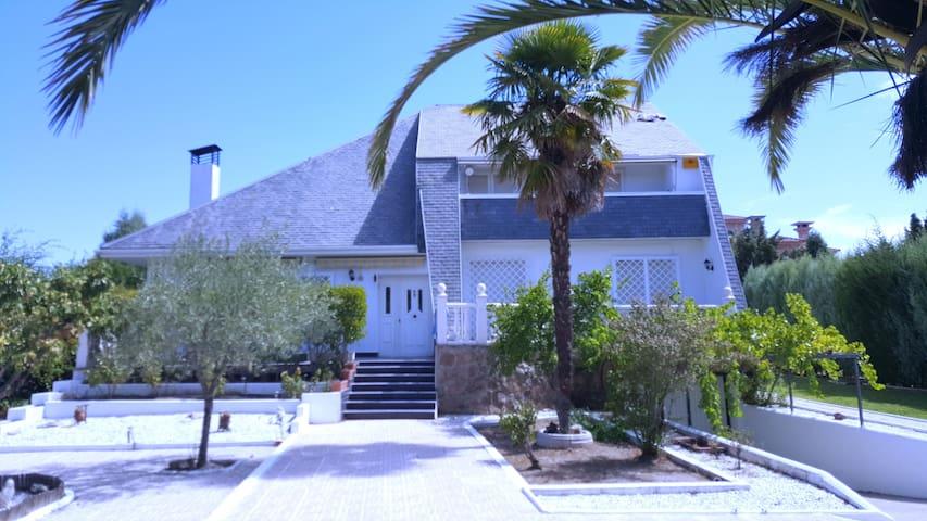 Casa Anaya - Villaluenga de la Sagra