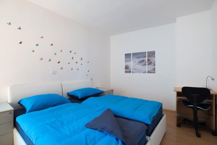 2 bedroom apartment in Koper - Capodistria - Appartamento