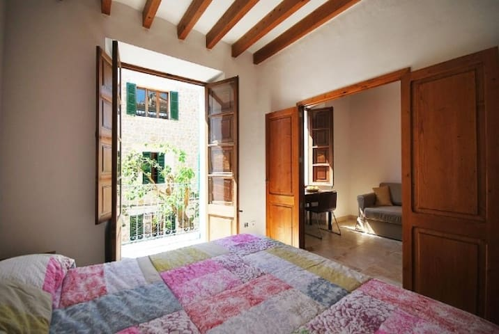 Beautiful Apartment - Sóller - Apartamento