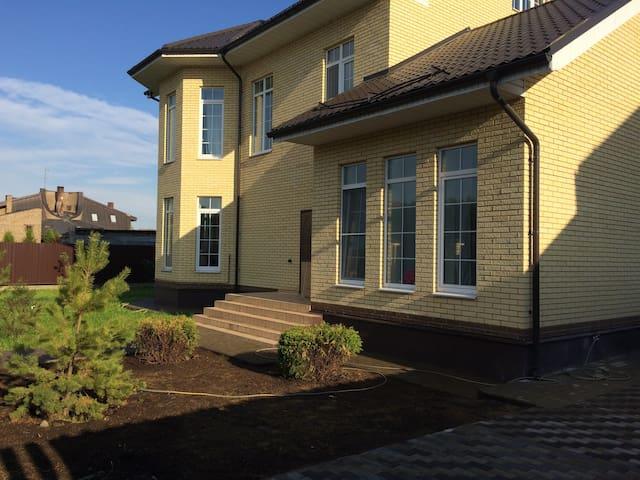 Новый Коттедж в Элит Посёлке - Фоминское - Ev
