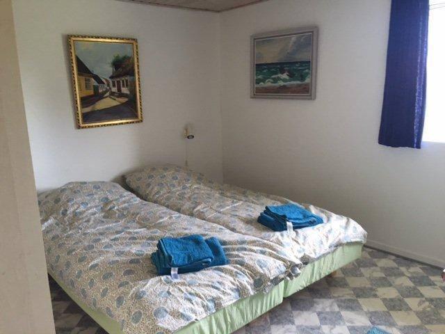 Lynnerup B&B værelse 2 - Løgstør - Bed & Breakfast