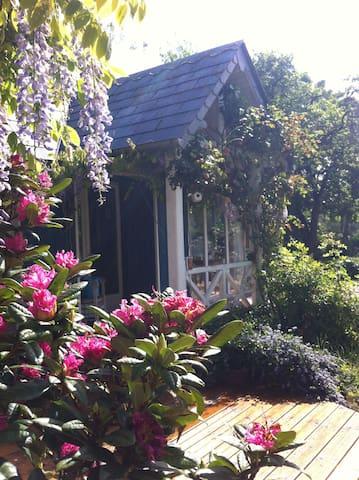 Mickael & Simon's Cottage - Touffreville-sur-Eu - Casa de huéspedes