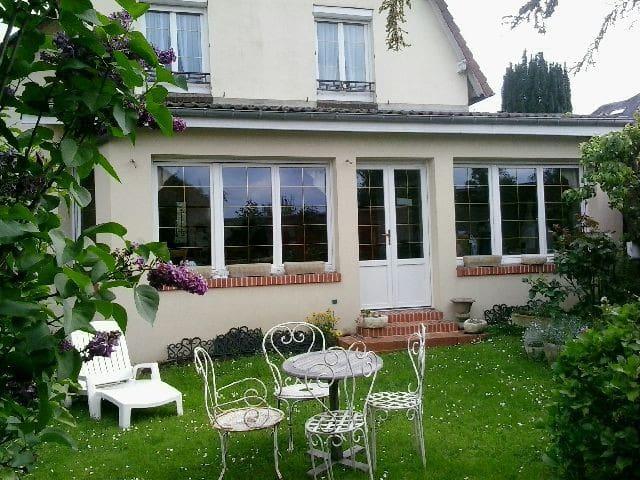 Chambre chez l'habitant - Gournay-en-Bray - Leilighet